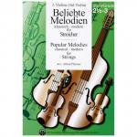 Beliebte Melodien: klassisch bis modern Band 4 – Violine 3