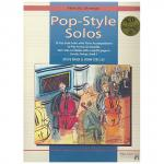 O'Reilly, J. / Bach, S.: Pop Style Solos (+CD)