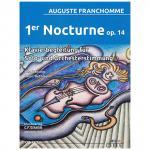 Franchomme, A.: 1er Nocturne Op.14/1 e-Moll