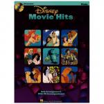 Disney Movie Hits (+CD)