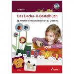 Breuer, K.: Das Lieder- & Bastelbuch (+CD)