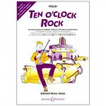 Edward H. J.: Ten O'Clock Rock