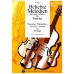 Beliebte Melodien: klassisch bis modern Band 2 – Viola