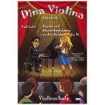 Krilic, E./ Cehtl, R.: Dina Violina