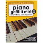 Piano gefällt mir! 50 Chart und Film Hits Band 4