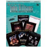 The Very Best Of John Williams: Instrumental Solos (+CD)