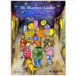 Magolt, M. & H.: St. Martins-Lieder