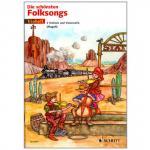 Magolt, H. u. M.: Die schönsten Folksongs