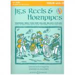 Jigs, Reels and Hornpipes (+CD)