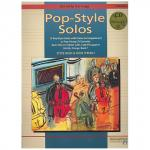 O'Reilly, J./Bach. S.: Pop Style Solos (+CD)