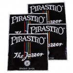 PIRASTRO The Jazzer Basssaite SATZ