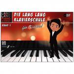 Lang Lang: Die Klavierschule Band 1 (+Online Audio)