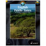 Schott World Music: English Fiddle Tunes (+CD)