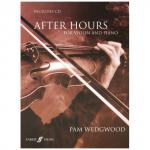 After Hours (+CD)