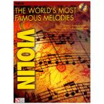 The World's Most Famous Melodies (+CD)