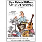 Ganz Einfach Blöffen - Musiktheorie
