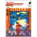 Magolt, M. & H.: Die schönsten Weihnachtslieder (+CD)