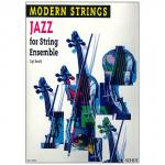 Busch, S.: Modern Strings: Jazz for String Ensemble