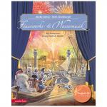 Simsa, M./Eisenburger, D.: Feuerwerks- und Wassermusik (+Audio-CD)