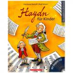 Haydn für Kinder (+CD)