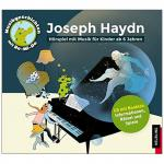 Unterberger, S.: Joseph Haydn – Hörspiel-CD