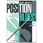 Huws Jones, E.: Got those positions blues