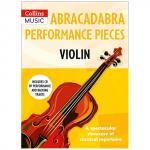 Abracadabra Performance Pieces (+CD)