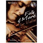 Folk and more (+CD)