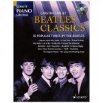 Gerlitz, C.: Beatles Classics (+CD)
