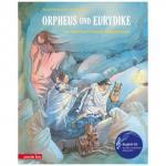 Gluck, W.: Orpheus und Eurydike (+CD)