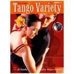 Tango Variety (+CD)