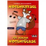 Fun-School - Notenrätsel für schlaue Notenfüchse Band 1