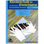 Schaum – Klavierschule für Erwachsene 3 & 4