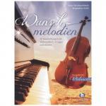 Terzibaschitsch, A.: Wunschmelodien – Violoncellostimme