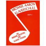 Michael Aaron Klavierschule Heft 2