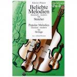 Beliebte Melodien: klassisch bis modern Band 4 – Klavierbegleitung