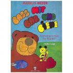 Meier, M.: Bass mit Bär und Biene – halbe Lage