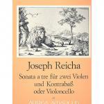 Reicha, J.: Sonata a tre