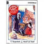 Children on Stage - Humperdinck, E.: Hänsel und Gretel