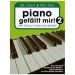 Piano gefällt mir! 50 Chart und Film Hits Band 2