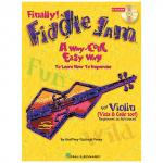 Fiddle Jam - A way-cool easy Way to learn how to improvise (+CD)