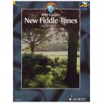 Cooper: New Fiddle Tunes (+CD)