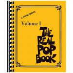 The Real Pop Book – Vol. 1