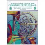 Ryden, W.: Christmas Duets for All