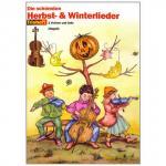 Magolt: Die schönsten Herbst- und Winterlieder Trioheft