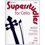 Legg, P.: Superstudies – Book 2