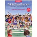 Blackwell: Fiddle Time Runners - Band 2 (+CD)