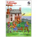 Magolt, H.+M.: Die schönsten Folksongs (+ CD)