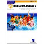 High School Musical 2 (+CD)