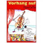 Löhr, Chr.: Vorhang auf fürs Cello